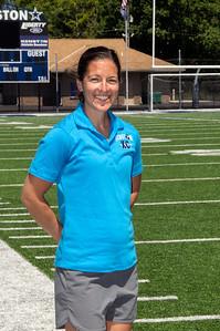 Coach Eliabeth Biba