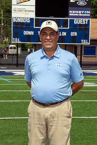 Coach Bill G