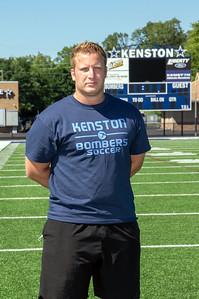 Coach Matt Simonetta