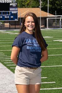 Coach Marissa Burwell