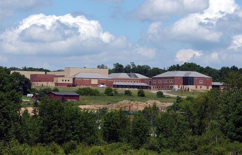 Kenston High School