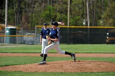 Freshman vs. Ravenna (5/4/09)