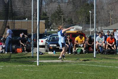 Kenston Relays (4/17/2009)