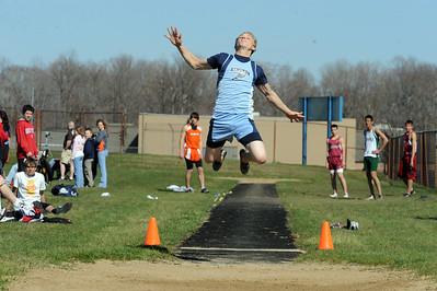 Long-jump