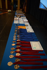 2012 Senior Academic Awards Night (5/29/2012)