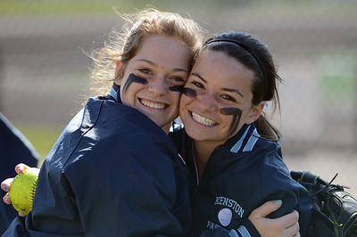 KHS vs. West Geauga, April 23, 2014