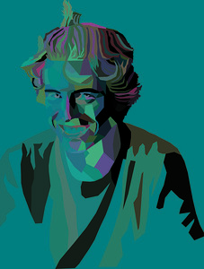 unfinished shirt WPAP