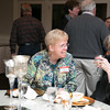 Marjorie Nason-Cashman, Elaine Aubin-Bessette and Steve Bohman