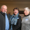 Jim Meagher, Janice Dziki-Blanchette and Karen Jackson