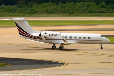 GulfstreamG450N455QS_109