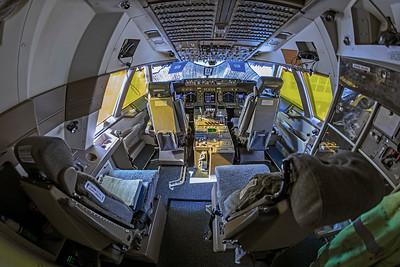 British Airways Boeing 747-436 G-CIVX 7-11-18 2