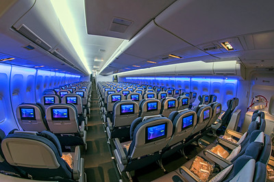 British Airways Boeing 747-436 G-CIVX 7-11-18 4