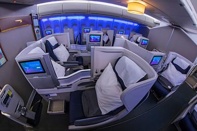 British Airways Boeing 747-436 G-CIVX 7-11-18