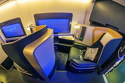British Airways Boeing 747-436 G-CIVX 7-11-18 6