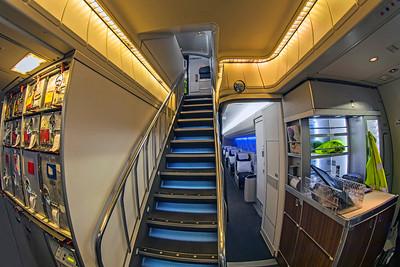 British Airways Boeing 747-436 G-CIVX 7-11-18 3