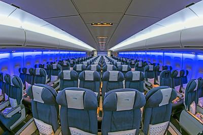 British Airways Boeing 747-436 G-CIVX 7-11-18 5