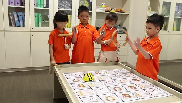 BeeBot Presentation