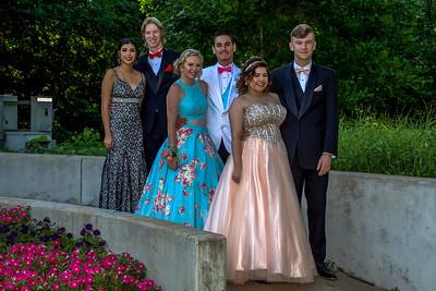 Daniel & Friends Prom 2016