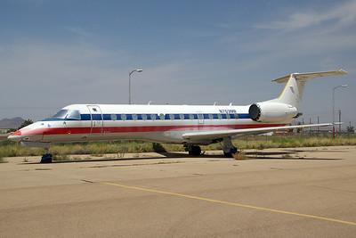 American Eagle Embraer ERJ-135ER N703MR 8-19-15