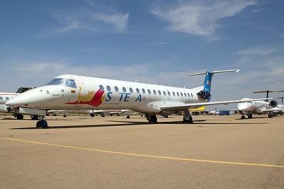 Satena Embraer ERJ-145EP FAC1177 8-19-15