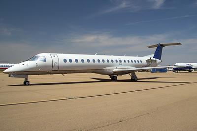 ExpressJet Airlines Embraer ERJ-145LR N14959 8-19-15