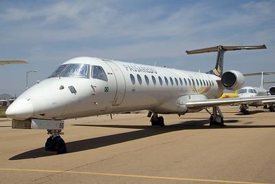 Passaredo Transportes Aéreos Embraer ERJ-145EP PR-PSG 8-19-15