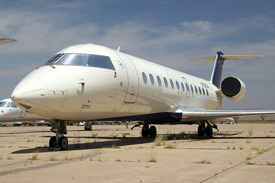 Comair Bombardier CL-600-2B19 N739CA 8-19-15
