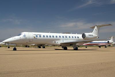 Lynx Taxi Aereom Embraer ERJ-135LR N281EC 8-19-15