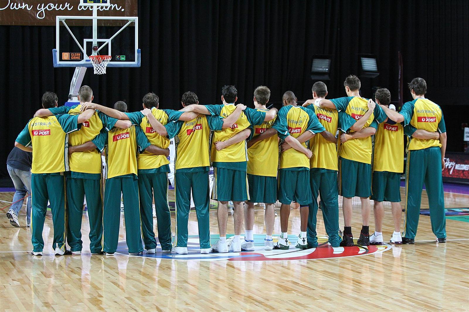 Aust Vs NZ 2006