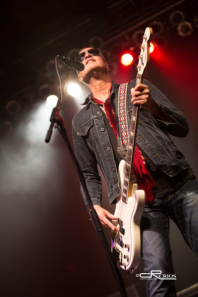 ROBERT DE LEO Kings OF Chaos -Stones Temple Pilots