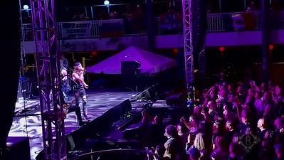 KKIX Steven Adler Band