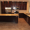 NEW KITCHEN WITH ISLAND