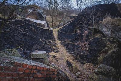 Fort V