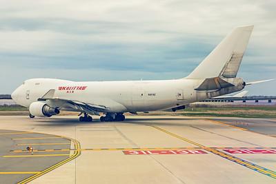 Kalitta Air Boeing 747-481F N401KZ 4-24-18