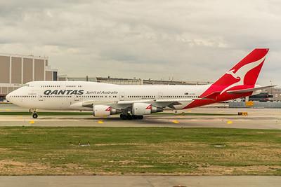 Qantas Boeing 747-438(ER) VH-OEE 4-24-18