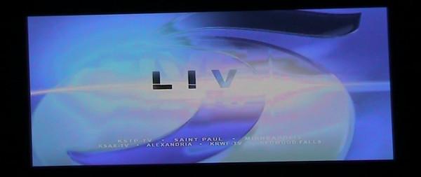 KSTP 5 TV broadcast. Oct 30, 2013