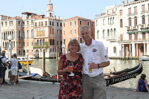 Europe 2014, Highlights Part 1 - Italy