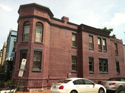 House Tour - 1429 G. Street NE