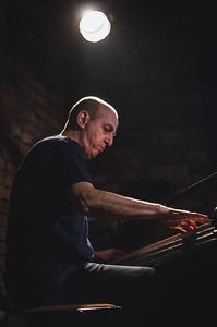 Agusti Fernandez