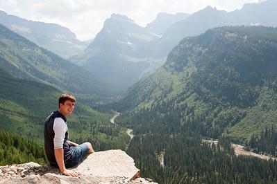 Banff & Montana 2014