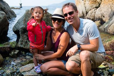 KJ, Kalea & Me