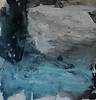 "Symbiotic-Foreman, 50""x50"" painting on canvas(AEBF14-3-01) JPG"