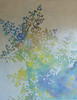 """Chinaberry Galaxy-Sussland, 48""""x60"""" painting on canvas JPG"""