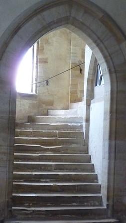 Ideas - Castle interiors. London area