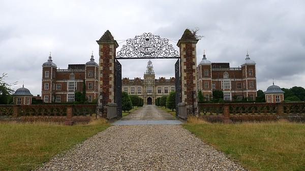 Gloucester's House