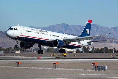 American Airlines Airbus A321-211 N189UW 12-30-15