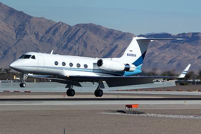 Gulfstream G-1159A N400AA 12-30-15