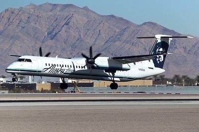 Horizon Air Bombardier DHC- 8-402 N429QX 12-19-15