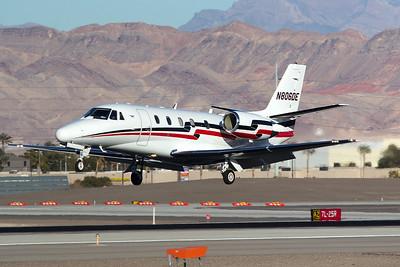 Cessna 560XL N806DE 12-30-15