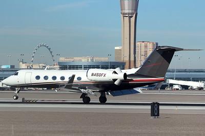 Gulfstream G450 N450FX 12-19-15